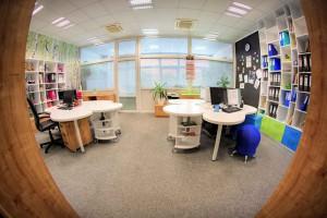 Atipic s.r.o. - Nábytok na mieru (kancelárie)